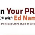 Deepen Your Practice Jakarta Banner