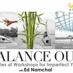 Balance Out: A Series of Workshops for Imperfect Yogis with Ed Namchai