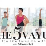 The 5 Vayus