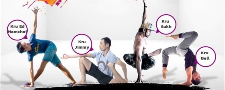 Chronology of Yoga