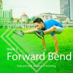 2 Forward Bend