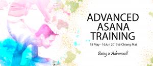 Advanced Asana Training