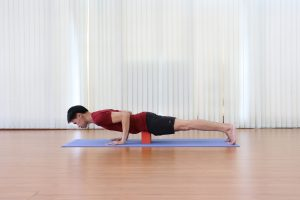 Chaturanga 1 Block