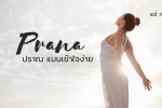 Prana ปราณ แบบเข้าใจง่าย