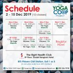 The YOGA COOP Project