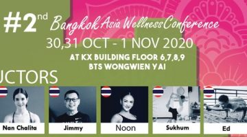 2nd Asia Wellness Conference
