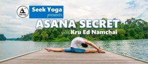 Asana Secret